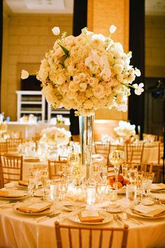 Wedding Lighting at Bently Reserve in San Francisco by Got Light.  Hannah Suh Photography via CeremonyBlog.com
