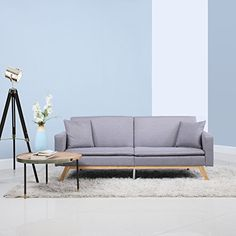 Modern Tufted Linen Splitback Recliner Sleeper Futon Sofa... https://www.amazon.com/dp/B01MR33L2B/ref=cm_sw_r_pi_dp_x_t2qGybN9QKF3A
