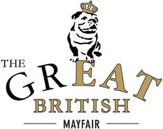 The GrEAT British Restaurant   14 North Audley Street, London - a.maz.ing
