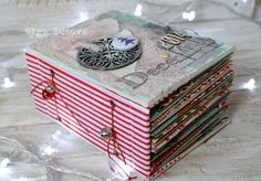 About scrapbooking in my life: December Daily