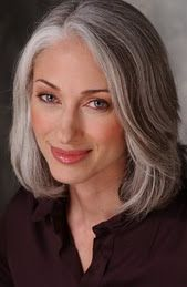 ~Silver Foxes~: Meet The Experts ~ Susan Hersh
