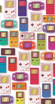 Geeky Wallpaper, Boys Wallpaper, Gaming Wallpapers, Dragon Ball Z Iphone Wallpaper, Game Wallpaper Iphone, Retro Video Games, Video Game Art, Retro Games, Geeks
