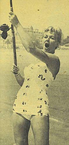 Doris Day - Fishing
