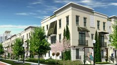 Orlando Business Journal: Construction to start on upscale Thornton Park brownstones this year