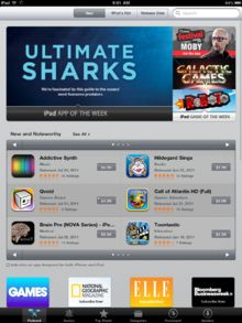 """Apps were introduced to the world on July 10, 2008 as an update to iTunes. By July 11, the iPhone 3G was released with """"app"""" store support to allow users to download """"apps"""" to entertain themselves, learn about certain subjects etc. The innovation of the """"app"""" has allowed people to make apps about first aid, games, and even news papers that will allow users to keep themselves entertained and learn about things they want, just from a single download! National Games, Digital Revolution, App Store, Knowledge, Entertaining, Learning, Create, July 11, Itunes"""