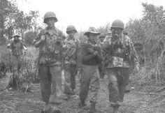 1er BEP- Diên Biên Phu. 1954. Guerre Indochine. Indochina war.