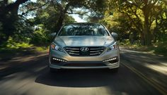 The Hyundai Sonata continues to offer a strong lineup in 2017 with three…