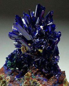 Mexican cobalt