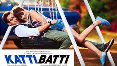 #KattiBatti 7th Day #BoxOfficeCollection #ImranKhan #KanganaRanaut #KattiBattiBoxOfficeCollection