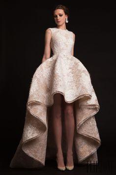Krikor Jabotian Spring-summer 2015 - Couture - http://www.flip-zone.com/fashion/couture-1/fashion-houses/krikor-jabotian-5628