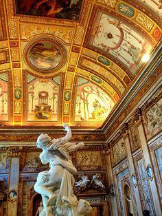 Villa Borghese - Rome