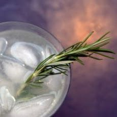 Rosemary Refresher. . . i.e. Paloma!!!