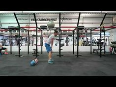 incorporating unilateral exercises for balancing your muscles on both sides of the body. Kettlebell Rack, Kettlebell Training, Kettlebell Swings, Workout Kettlebell, Exercise Workouts, Fitness Exercises, Yoga Fitness, Mens Fitness, Kettlebell Deadlift