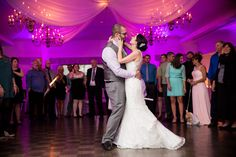 Click through to see more ideas for your Black Swan Country Club wedding!