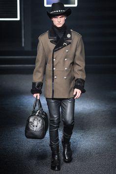 Philipp Plein Fall 2014 Menswear Collection Photos - Vogue