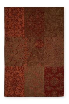 Chenille Oriental Patchwork Rug From The Next Uk Online
