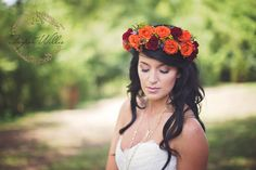 Fall Wedding. Flowers by Mum's the Word Flowers. 807 South Main St.  Columbia,TN.  (931)381-6867.