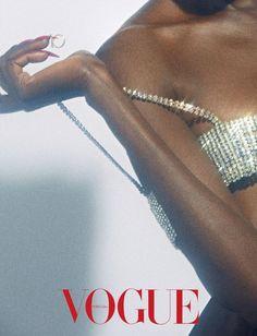 ICONES (Vogue Portugal)