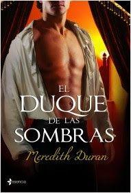 Otro romance màs: El duque de las sombras – Meredith Duran