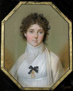 """Emma Hamilton"" by Johann Heinrich Schmidt (1800)"