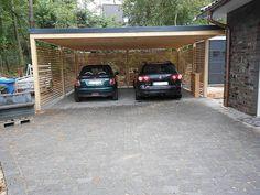 We know what makes a carport unique: C . Metal Pole Barns, Pole Barn Garage, Carport Garage, Pergola Carport, Metal Barn, Pergola Kits, Carport Plans, Gazebo, Barn Homes Floor Plans