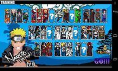 Naruto Senki MOD Unlimited Money Ninja Dream NTW v1.0 Apk Terbaru Gaara, Anime Naruto, Naruto Shippuden, Boruto, Ultimate Naruto, Ninja, Naruto Games, Offline Games, Gaming Tips