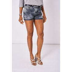 df795fbaa4fa Denim Shorts Ex-Branded Available In Plus Sizes This item is ex-branded and