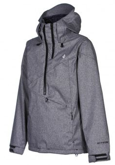 Chanterelle Pull Over Jacket (Volcom Snow 12/13)
