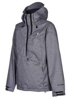Chanterelle Pull Over Jacket (Volcom Snow 12/13)
