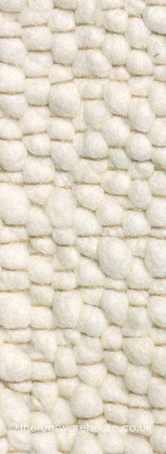 Melbourne Cream Rug Texture Shot Handwoven 100 New Zealand Wool Rugs