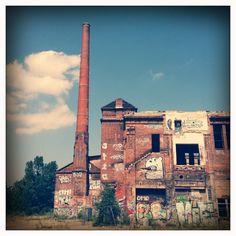 Eisfabrik Kreuzberg
