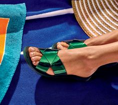 Dry Beach Feet? These 8 Balms Will Revive Your Summer Pedicure