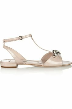 32347343dfdb The Sparkly Sandals We re Wearing This Summer