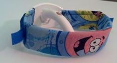 Spongebob Trach Tie