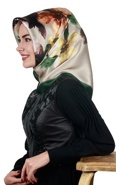 Headscarves, Turkish Fashion, Hijabs, Muslim, Popular, Silk, Hair, Most Popular, Popular Pins