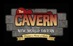 The New World Tavern   Discover a World of Beer