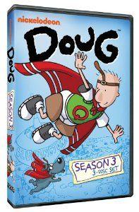 Amazon.com: Doug: Season Three: Movies & TV