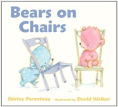 Musicuentos – Chameleons and bears and early language class, oh my!