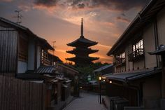 Streets of Kyoto Photo by Gerald M. � National Geographic Your Shot