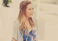 Can I just have Lauren Conrad's hair?