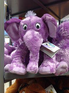 Stuffed elephant at Kohls for $5.00 Stuffed Elephant, Dinosaur Stuffed Animal, Kohls, Elephants, Teddy Bear, Baby, Animals, Elephant Stuffed Animal, Animales