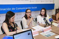 Rinde informe Instituto Chihuahuense de la Juventud