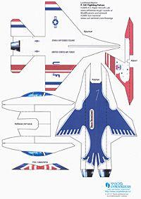 Літак з паперу Як зробити літак з паперу   Моделі, креслення, схеми літаючих літаків скачати безкоштовно
