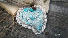 Hey, I found this really awesome Etsy listing at https://www.etsy.com/listing/230089525/shabby-chic-bohemian-pendant-handmade
