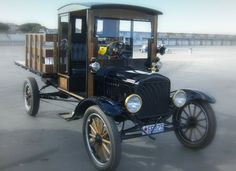 ✿Ford Model T✿
