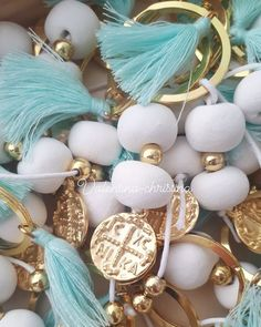 Tassel Necklace, Pearl Earrings, Pearls, Jewelry, Key Fobs, Jewellery Making, Bead Earrings, Beads, Jewelery