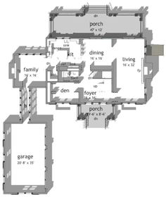 detached garage with breezeway plans - Yahoo Search Results ...