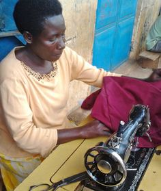 In honor of International Women's Day, celebrated on March 8, we will be sharing the stories of inspiring women entrepreneurs from around the world. Our Wednesday inspiration is the story of Berna Naiga from Uganda. Not only is she a successful FINCA entrepreneur, but she has also taken on the task of motherhood and AIDS survivor. #IWD2014 #InternationalWomensDay