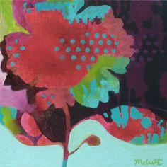Flora © Susan Melrath