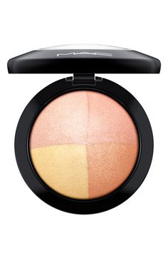 M·A·C 'Mineralize' Skinfinish Natural Pinwheel (Limited Edition) available at #Nordstrom